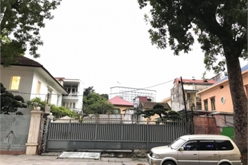 """Kiến nghị thu hồi """"đất vàng"""" 69 Nguyễn Du"""