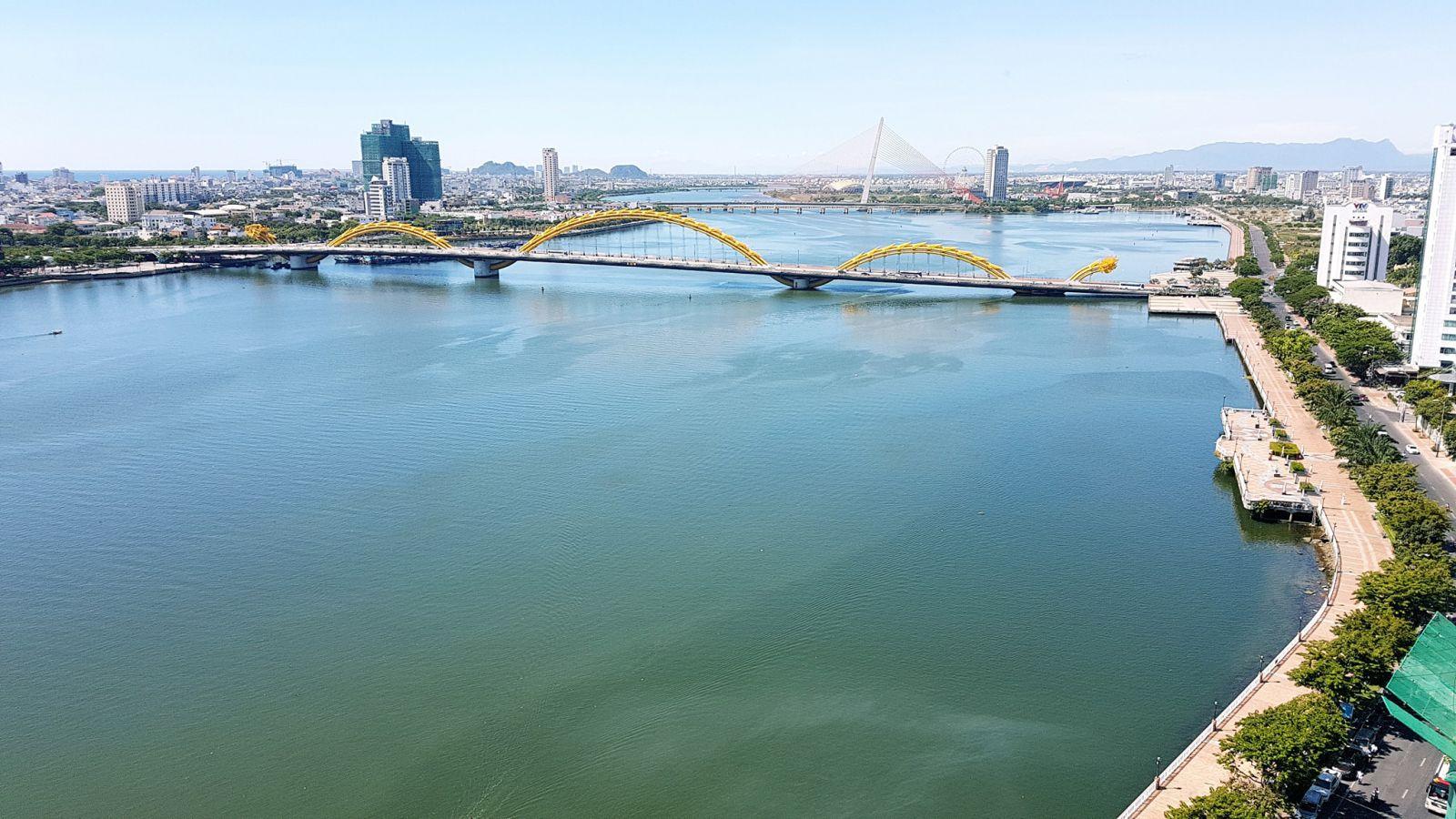 """Đà Nẵng sẽ tổ chức đấu giá 19 khu """"đất vàng"""" trên địa bàn."""