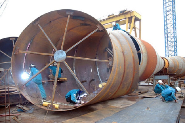Mặc dù là nhà thầu EPC từng thi công nhiều công trình trọng điểm quốc gia, nhưng những năm gần đây, tình hình kinh doanh của Lilama đang có sự đi xuống.