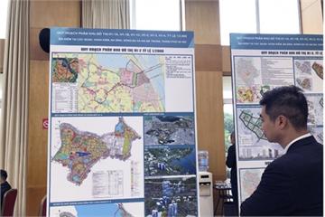 Công khai quy hoạch triệt để để ngăn chặn sốt đất