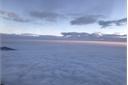Đỉnh Fansipan nhiệt độ xuống dưới 0 độ C, xuất hiện sương muối và băng giá