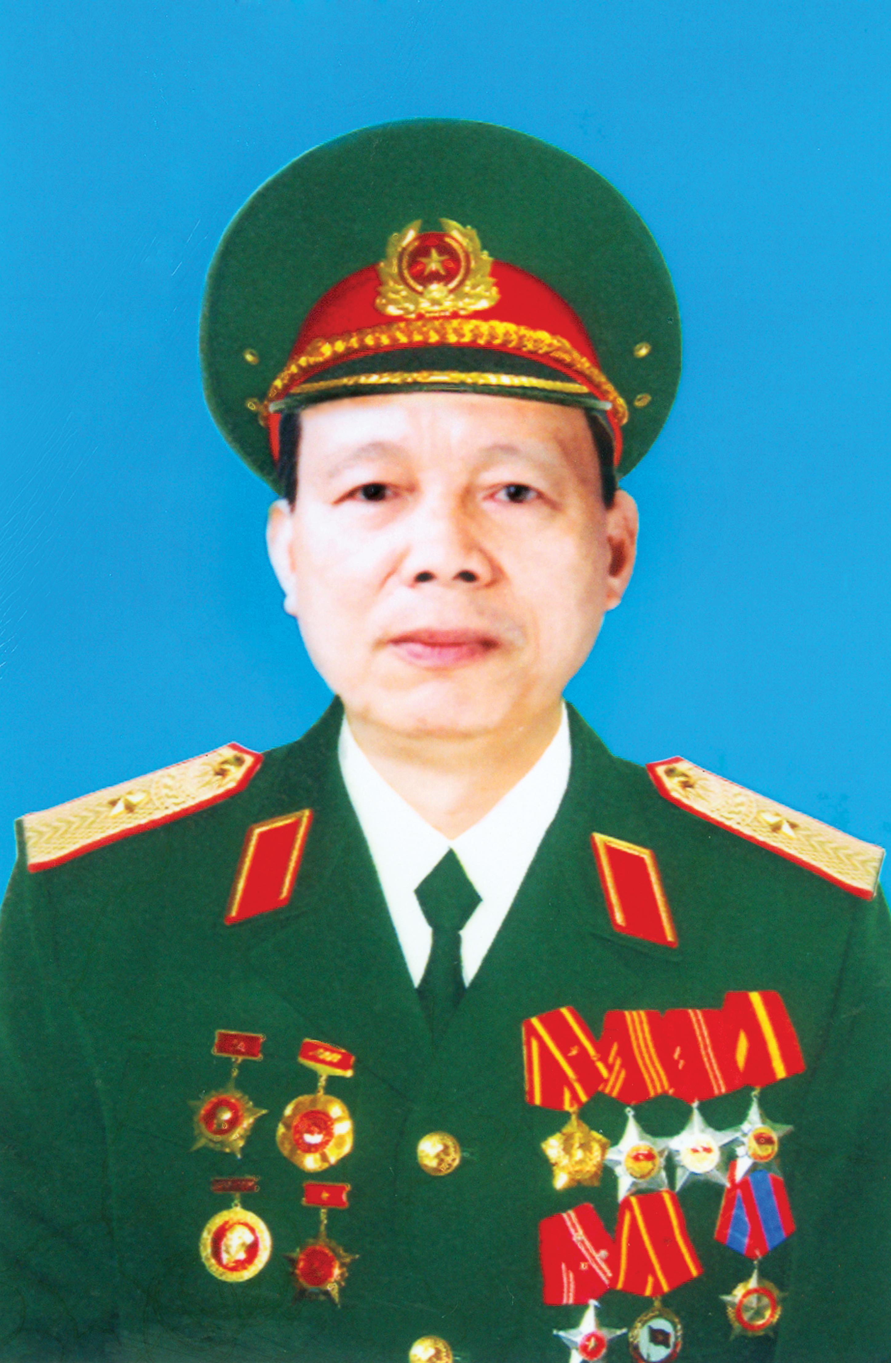 Thiếu Tướng đỗ đức Phap Nguyen Chủ Nhiệm Tổng Cục Kỹ Thuật Từ Trần