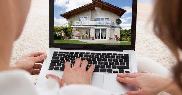 Tỉnh táo trước những quảng cáo rao bán nhà đất giá rẻ trên mạng