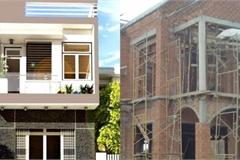 Nên mua nhà xây sẵn hay mua đất rồi tự xây?