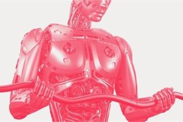 Phát triển cơ bắp cho robot