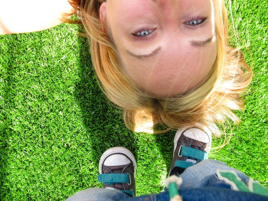 Nhiếp ảnh dễ thương: Nhìn Thế giới qua ống kính của cậu bé 19 tháng tuổi - Ảnh 9.