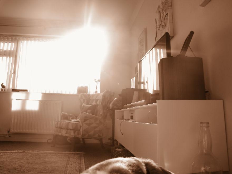 Nhiếp ảnh dễ thương: Nhìn Thế giới qua ống kính của cậu bé 19 tháng tuổi - Ảnh 22.