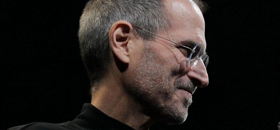 Khi Steve Jobs qua đời ở tuổi 56, bộ não của ông mới chỉ 27 tuổi - Ảnh 1.