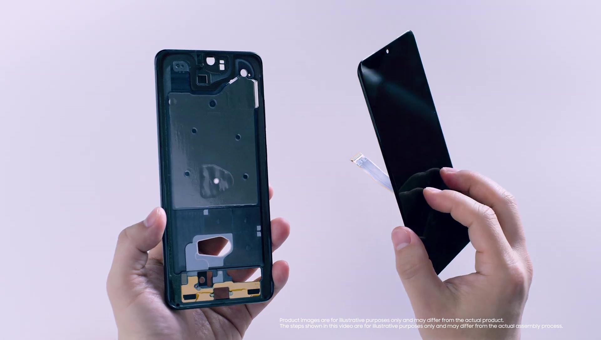 Mổ bụng Galaxy S20 Ultra: Có gì bên trong flagship mới nhất của Samsung? - Ảnh 2.