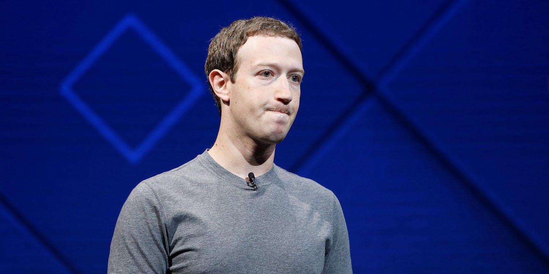 Facebook đã cố mua phần mềm gián điệp trên iOS để theo dõi người dùng iPhone - Ảnh 1.