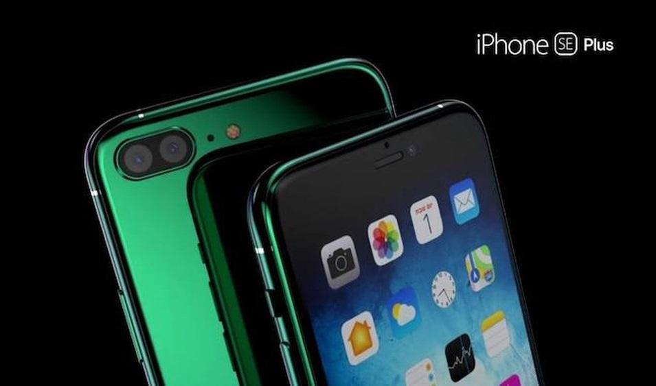 iPhone SE mới chỉ là điểm khởi đầu cho cơn ác mộng của Samsung - Ảnh 3.