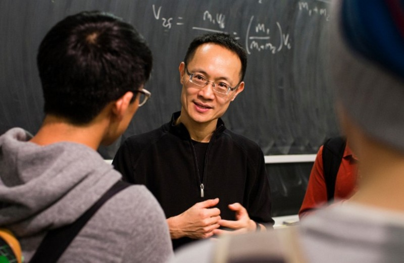 Xiaomi bác tin đồng sáng lập và chủ tịch Lin Bin từ chức - Ảnh 2.