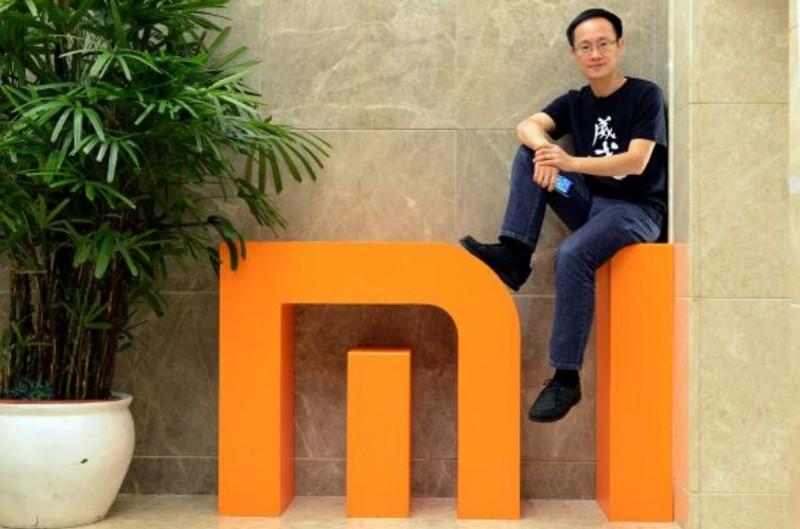 Xiaomi bác tin đồng sáng lập và chủ tịch Lin Bin từ chức - Ảnh 1.