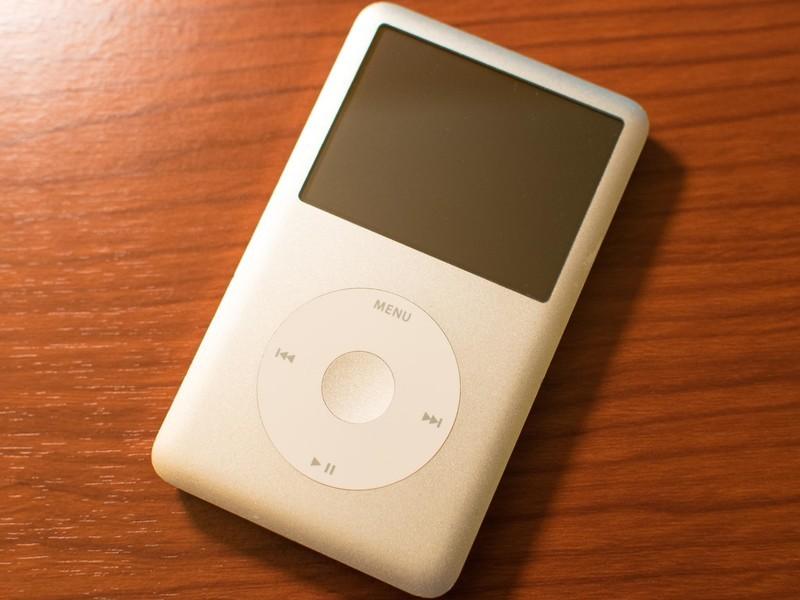 """""""Cha đẻ"""" iPod từng bị giới đầu tư mạo hiểm từ chối tới... 80 lần! - Ảnh 1."""
