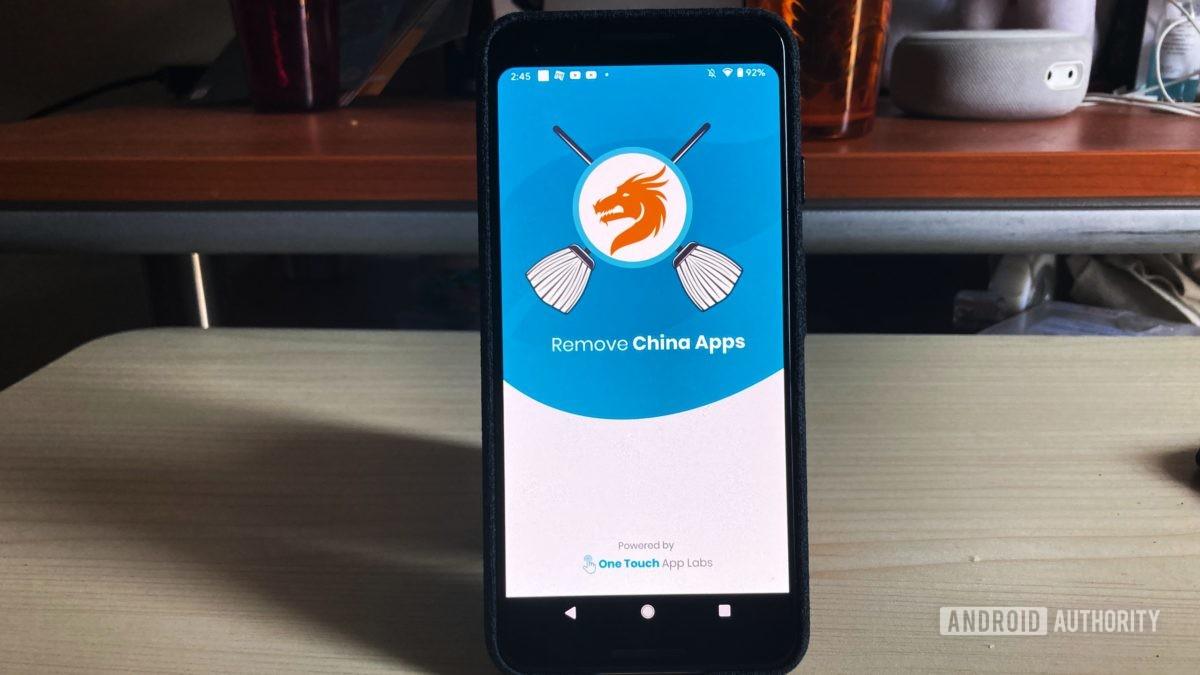 """Xuất hiện ứng dụng tìm và diệt các ứng dụng """"Made in China"""" gây tranh cãi trên Google Play Store, mới ra mắt đã có hơn 1 triệu lượt tải - Ảnh 1."""