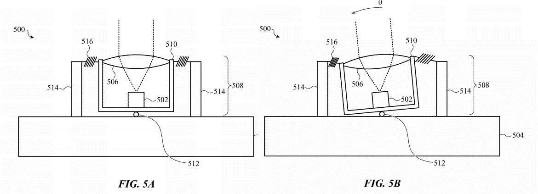 AirDrop có thể tận dụng laser để truyền các tập tin lớn nhanh chóng giữa các iPhone trong tương lai - Ảnh 1.