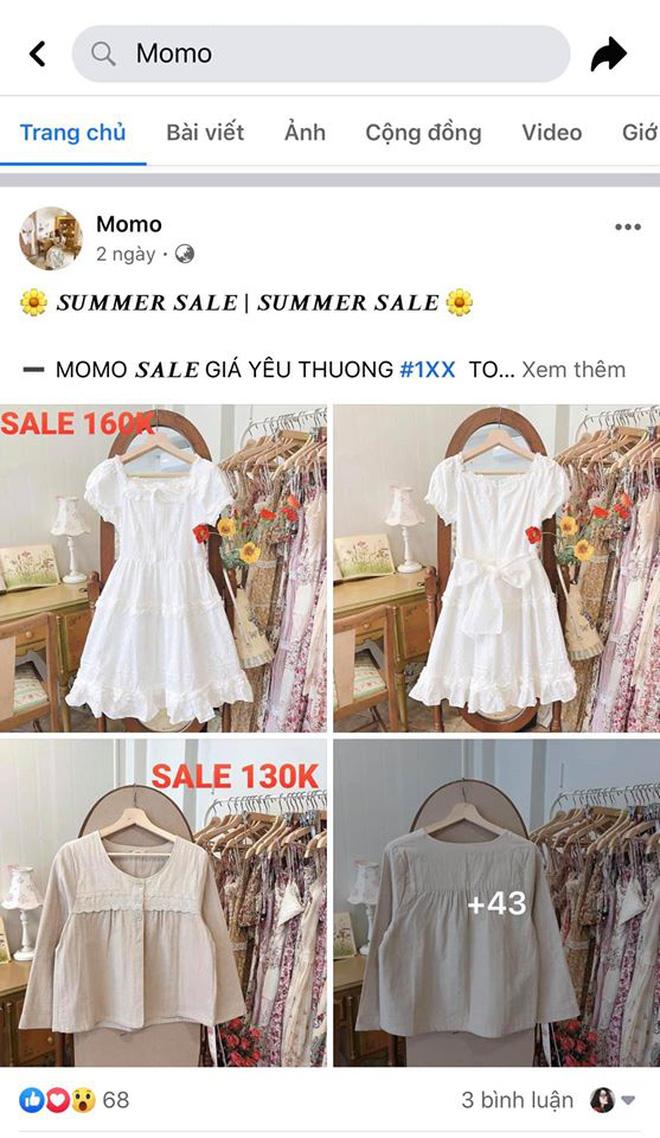 Cẩn trọng với hình thức lừa đảo khi mua hàng online: Lập shop trên Facebook, đăng ảnh đẹp, khách chuyển khoản mua hàng xong là shop 'mất hút' - Ảnh 1.