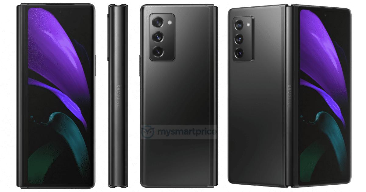 Đây là Galaxy Z Fold 2, smartphone màn hình gập sắp ra mắt của Samsung - Ảnh 4.