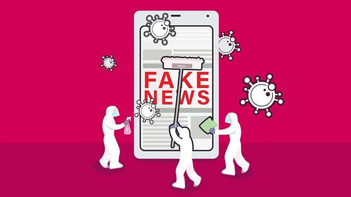 Một tin giả trong đại dịch COVID-19 có thể làm chết 800 người, hãy thận trọng mỗi khi nhấn chia sẻ trên mạng xã hội - Ảnh 1.