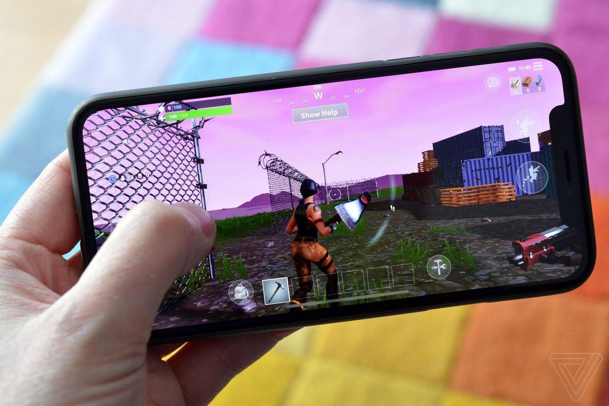 iPhone, iPad cài sẵn Fortnite được rao bán với giá lên tới hàng trăm triệu đồng - Ảnh 5.