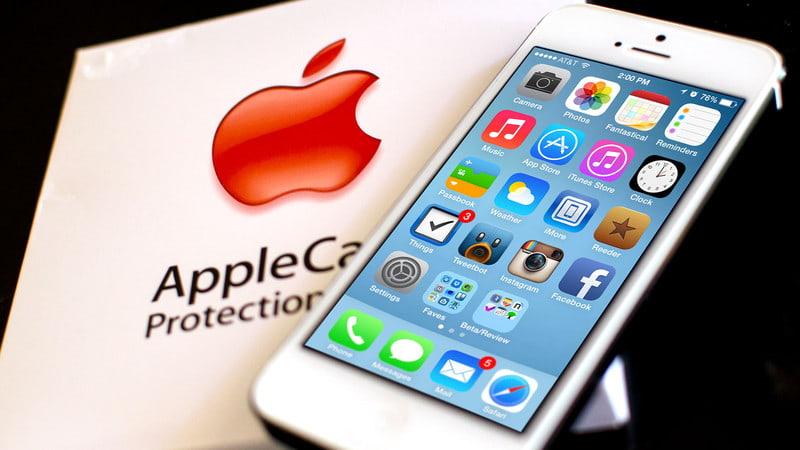 Apple bị hai mẹ con người Trung Quốc lừa, phải bảo hành hơn 1000 chiếc iPhone giả - Ảnh 2.