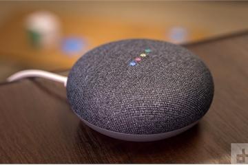"""Google Home bị """"bóc phốt"""" nghe lén âm thanh xung quanh 24/7 kể cả khi không được kích hoạt"""