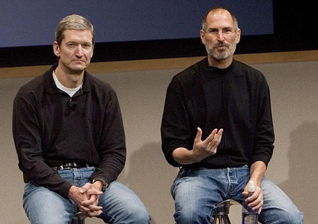 Từ Bill Gates đến Elon Musk và Tim Cook, tất cả các tỷ phú hàng đầu thế giới đều phải ngã mũ cúi đầu trước ông trùm này - Ảnh 2.