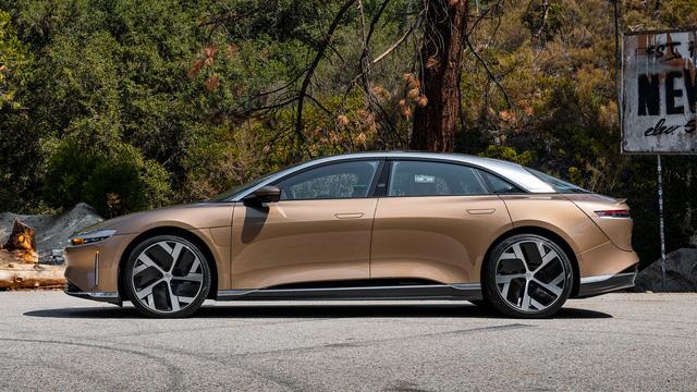 Lạ hoắc với cả thế giới nhưng vì sao mẫu xe điện này được báo Mỹ gọi là kẻ lật đổ Tesla? - Ảnh 3.