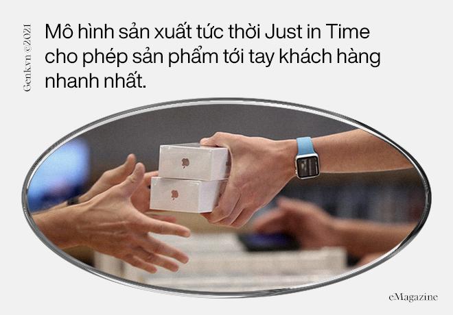 Thành bởi Apple, bại cũng vì Apple - Ảnh 3.