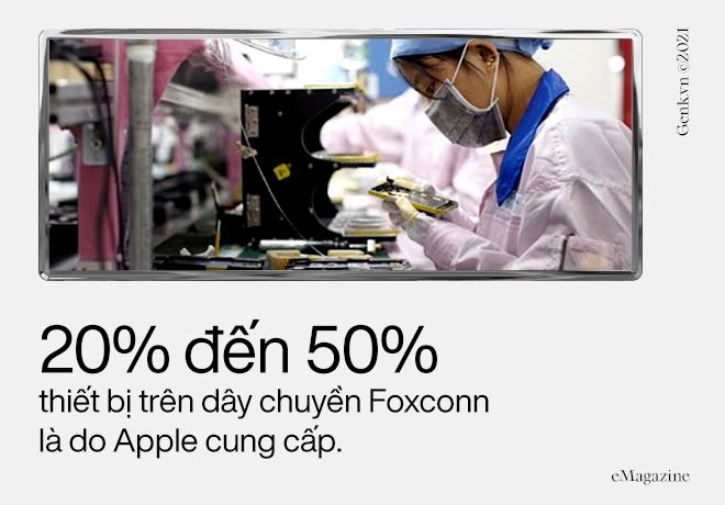 Thành bởi Apple, bại cũng vì Apple - Ảnh 5.