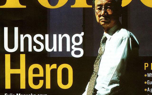 Sự sụp đổ của Toshiba: Từ gã khổng lồ điện tử hàng đầu nước Nhật, phải rời bỏ thị trường laptop và bán mình cho hàng loạt đối thủ - Ảnh 3.