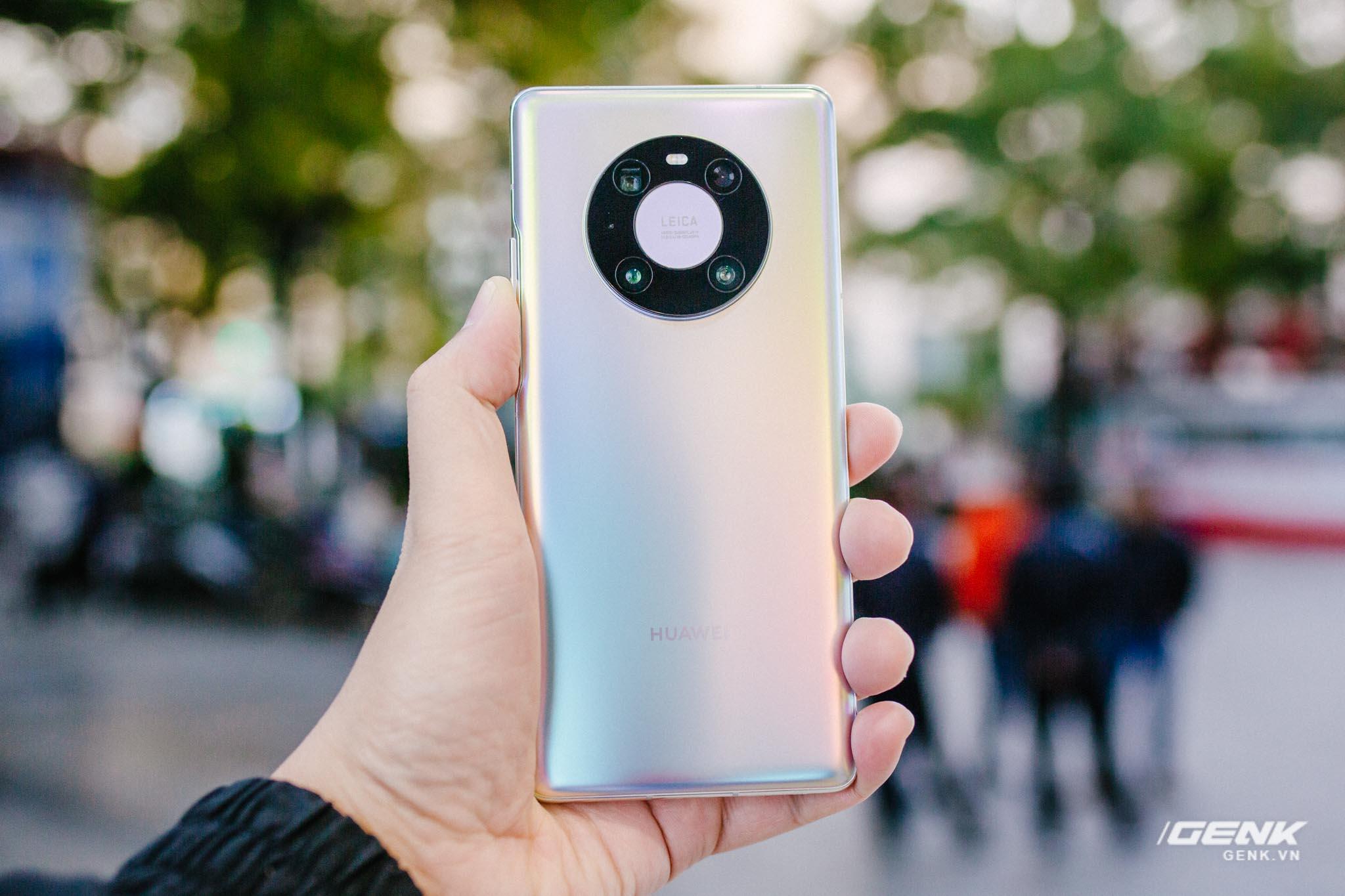 CEO Huawei thừa nhận iPhone 12 là điện thoại tốt nhất thế giới - Ảnh 2.
