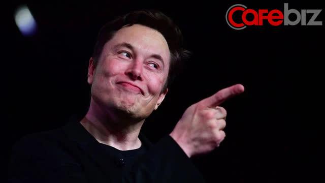 Jack Ma bị thất sủng, người trẻ Trung Quốc chuyển sang thần tượng Elon Musk - Ảnh 2.