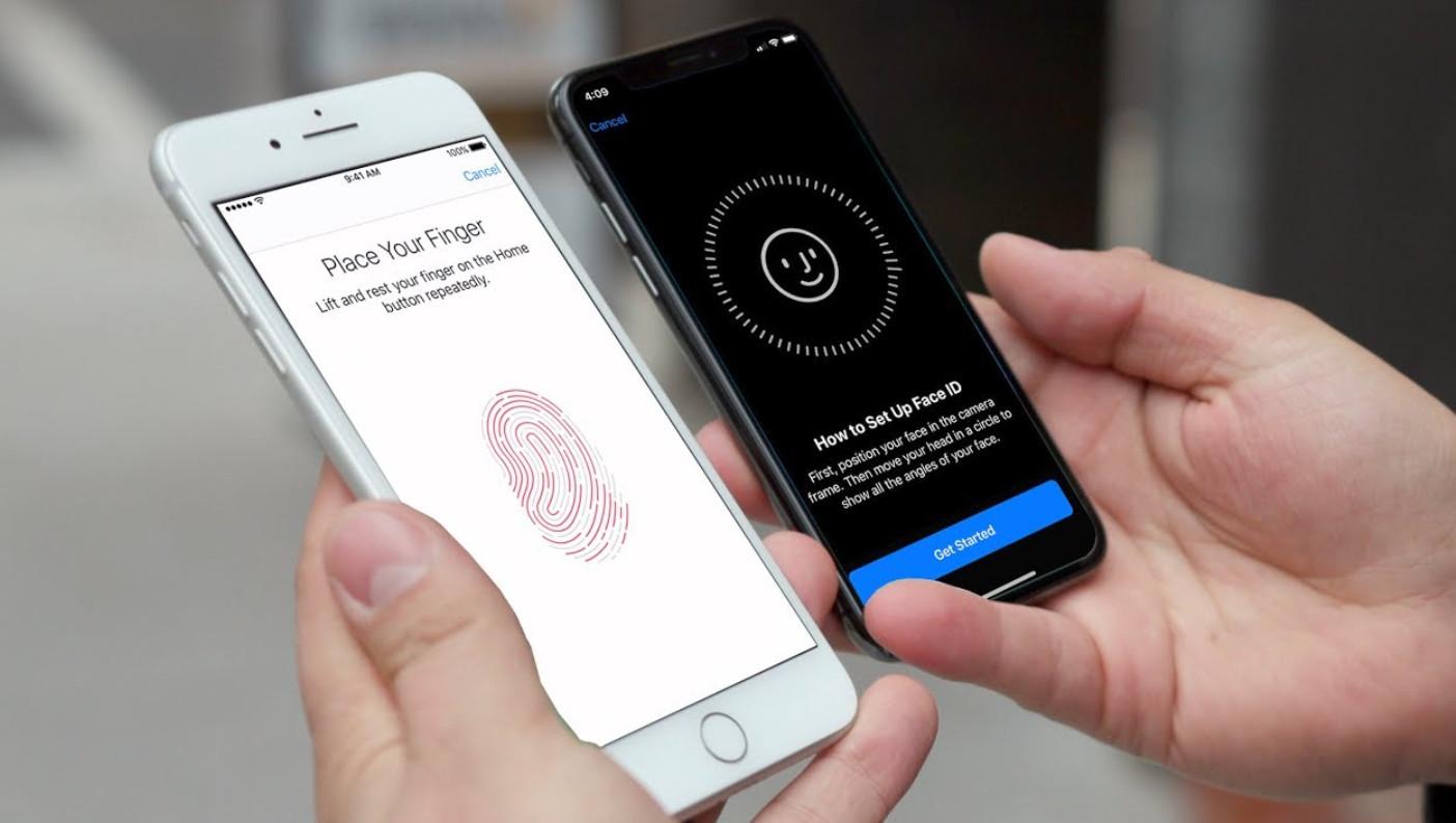iOS 15 gợi ý iPhone tương lai có thể kết hợp giữa Face ID và Touch ID? - Ảnh 1.
