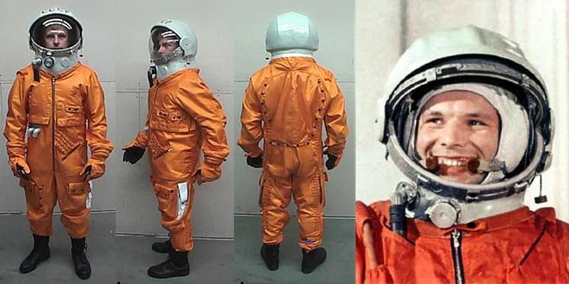Chuyện chưa kể về bộ đồ du hành vũ trụ đầu tiên của nhân loại - Ảnh 9.