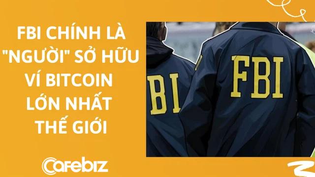 Bắt tội phạm ma túy, FBI vớ bẫm khi tịch thu luôn ví chứa 174.000 Bitcoin trị giá 9,5 tỷ USD - Ảnh 2.