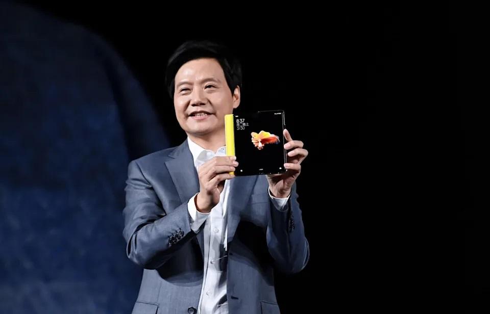 Logo 7 tỷ cho thấy Xiaomi đã học được bài học quan trọng nhất từ Apple - Ảnh 4.