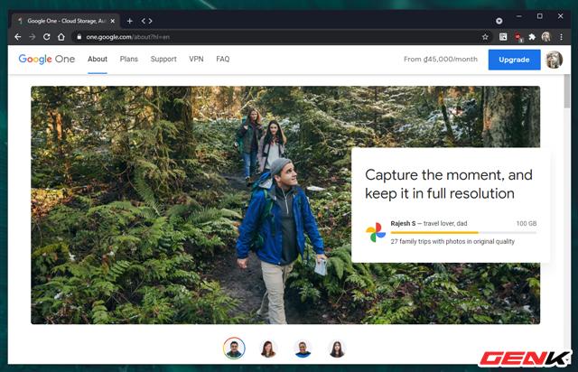 Lưu trữ ảnh không giới hạn ở Google Photos sắp kết thúc và đây là các giải pháp thay thế - Ảnh 4.