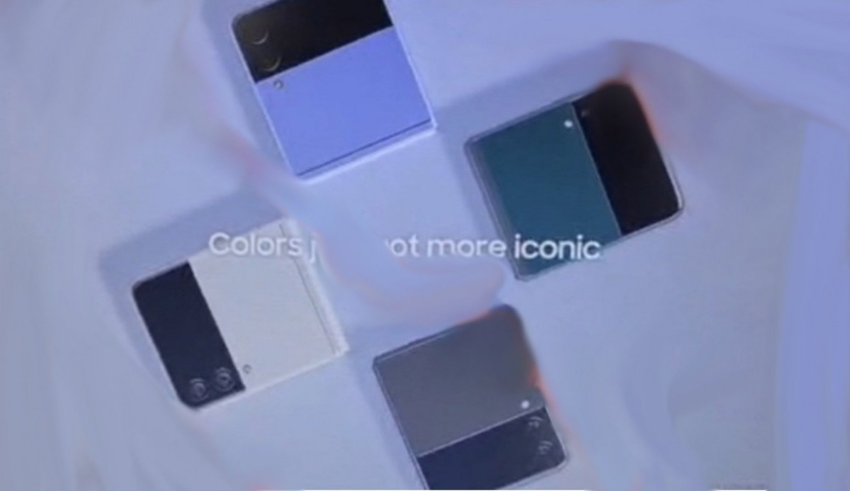 Galaxy Z Fold3 và Z Flip3 lộ diện: Thiết kế mới, tích hợp camera ẩn dưới màn hình, hỗ trợ bút S Pen, ra mắt vào mùa hè - Ảnh 7.