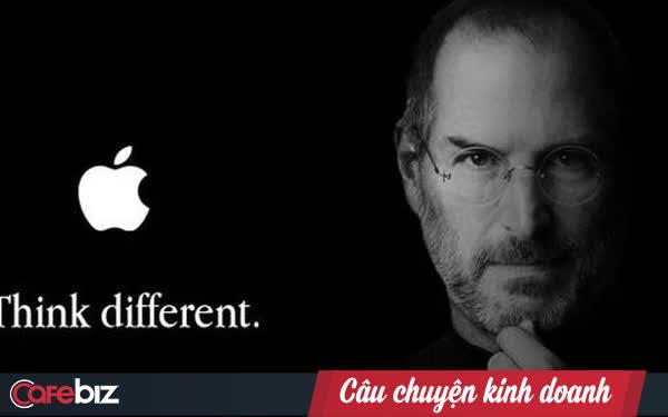 Bí mật giúp Apple thành một thương hiệu độc nhất vô nhị và thu về hàng tỷ USD - Ảnh 1.