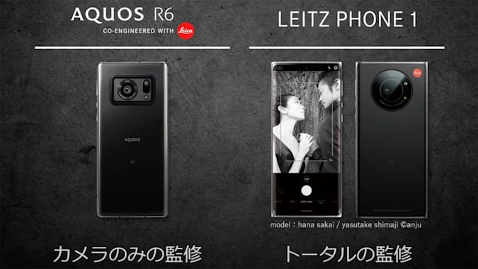 Leica ra mắt smartphone đầu tiên, giá gần 40 triệu đồng - Ảnh 3.