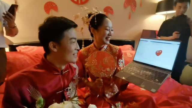 Đến đón dâu, thanh niên IT bị nhà gái bắt ngồi code tại chỗ mới cho cưới - Ảnh 2.