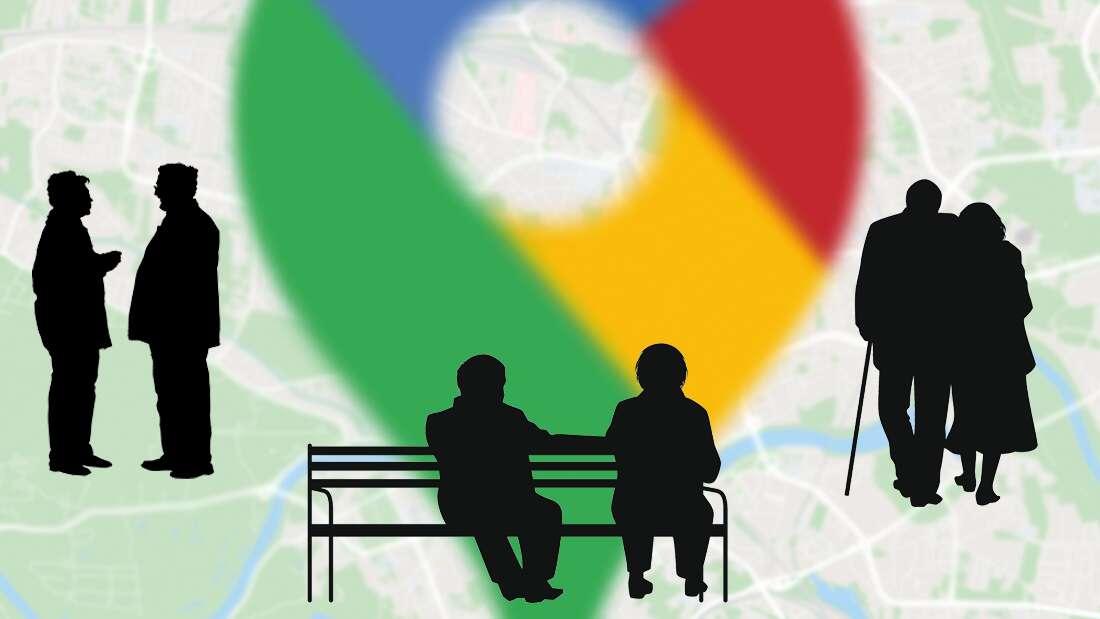 Google Maps trở thành nơi nhiều người tìm đến để thăm người thân đã khuất - Ảnh 1.