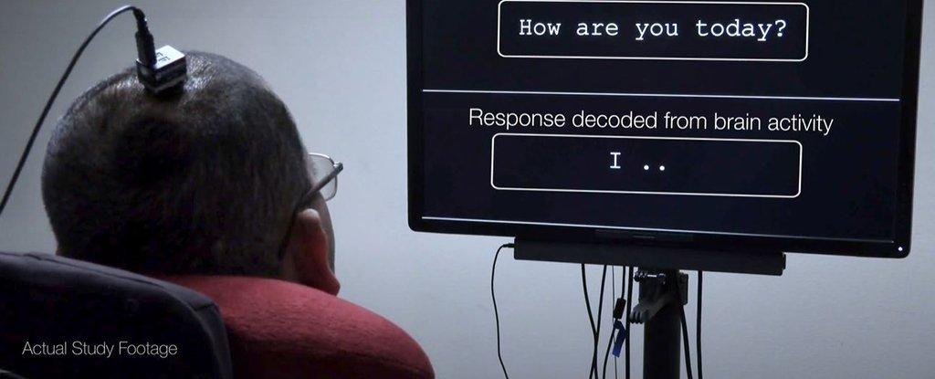 Các nhà khoa học nối não của một người câm với máy tính, và bây giờ anh ấy đã nói được - Ảnh 6.