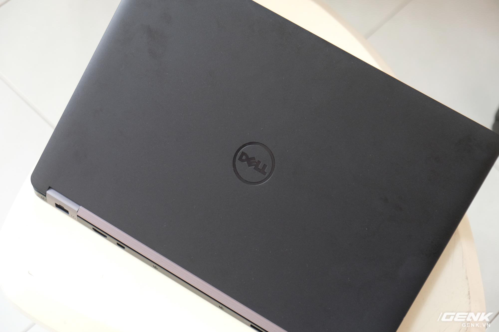 Mua laptop doanh nhân cũ để work from home, tôi đã nhận được gì? - Ảnh 2.