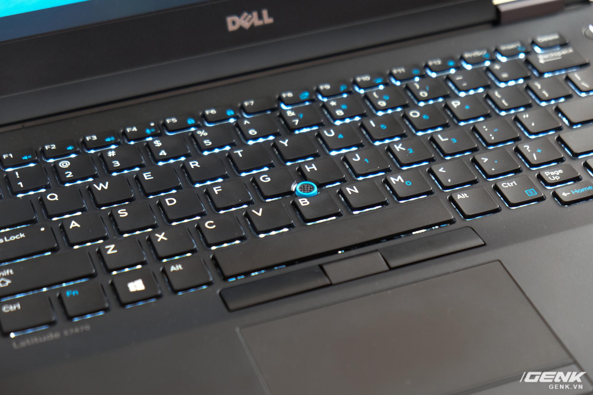Mua laptop doanh nhân cũ để work from home, tôi đã nhận được gì? - Ảnh 13.