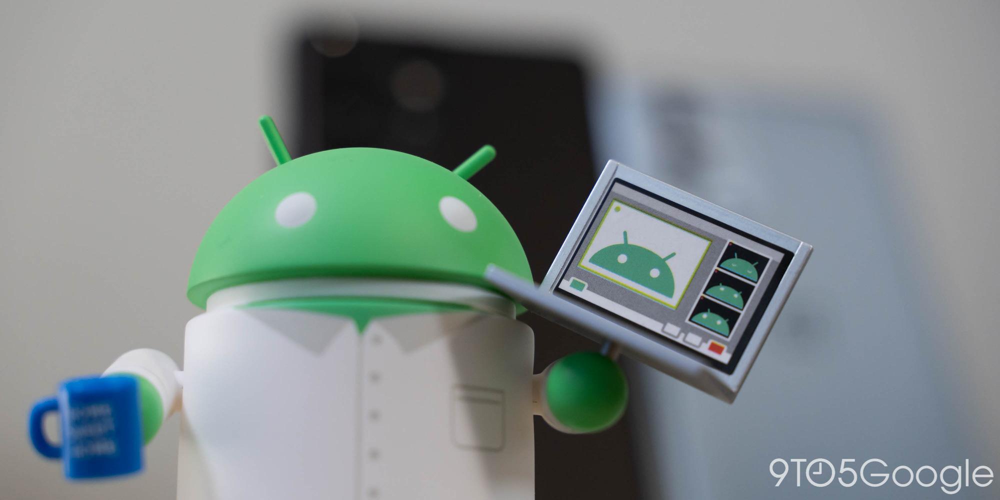 Từ bỏ APK để chuyển sang định dạng mới, một mũi tên trúng hai đích của Google - Ảnh 5.