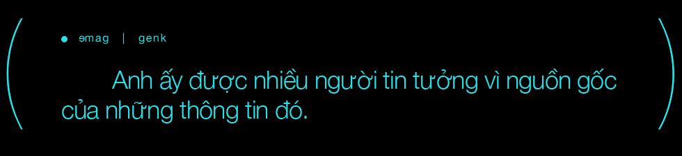 Chân dung kẻ gián điệp hai mang của Apple - Ảnh 4.