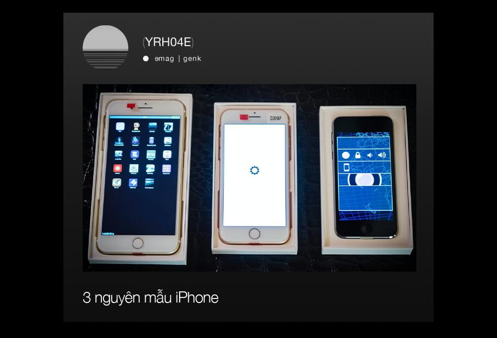 Chân dung kẻ gián điệp hai mang của Apple - Ảnh 5.