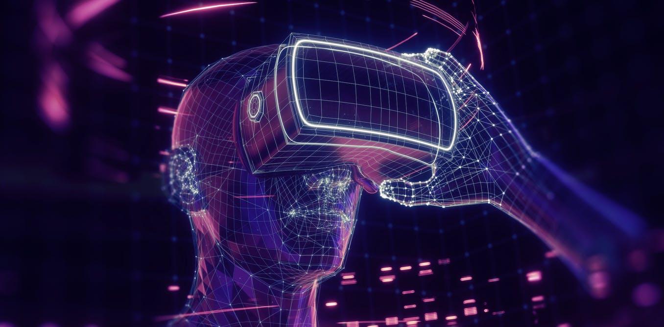Giải ngố về metaverse - siêu vũ trụ số đang khiến cả Mark Zuckerberg và CEO Binance ráo riết theo đuổi - Ảnh 1.